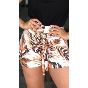 Kit 2 Shorts