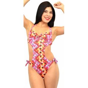 b9b43a9c14 Maiô Engana Mamãe Panicat - Biquinis Femininas no Mercado Livre Brasil
