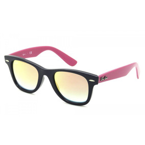 b16900eb86b35 Oculos Ray Ban Infantil Rosa - Óculos no Mercado Livre Brasil
