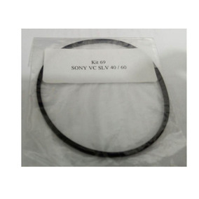 Correia 11cm/2,5mm Sony Vc Slv 40/60 Original Envio Imediato