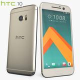 Smartphone Htc 10 - 4g/32gb - Novo - Pronta Entrega!!