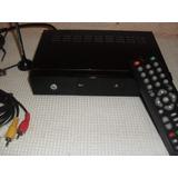Decodificador Tda Hd Tv Digital (reproductor)