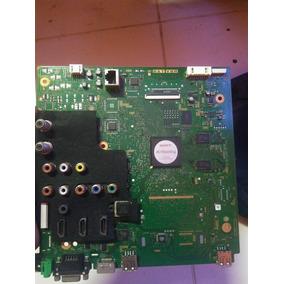 Placa Principal Da Tv Sony Modelo Kdl425