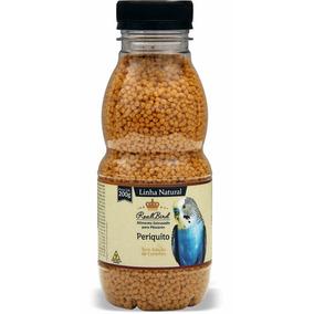 Realbird Racao Extrusada Natural Super Premium Para