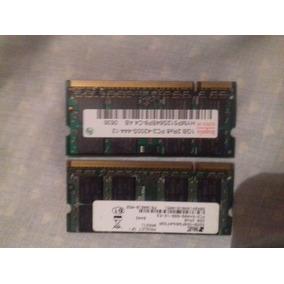 Memorias Do Notebook Acer Aspre 4720z 3gb De Memoria Ramdd2