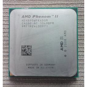 Phenom Ii X4 B95 3.0ghz