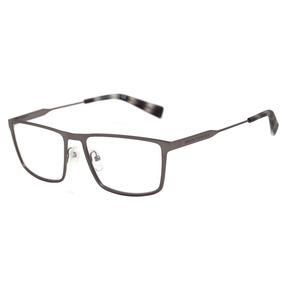Colete Armani Exchange Forrado Cinza - Óculos no Mercado Livre Brasil a2dc13f4c5