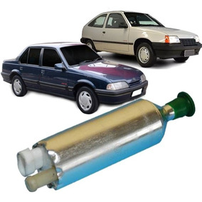 Bomba Combustivel Monza Ipanema Kadett S10 Efi 1991 À 1998