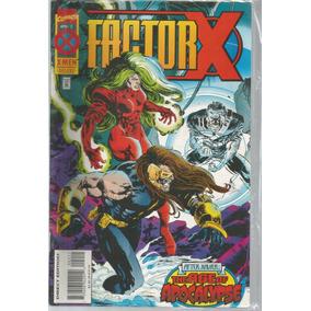 Factor X 02 - Marvel 2 - Bonellihq Cx446 H18