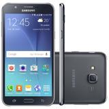 Celular Original Samsung Galaxy J7 J700 5.5 16gb Vitrine Nf
