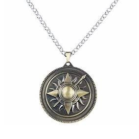 Lureme Juego De Tronos Inspired House Collar Nymeros Martell