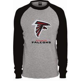 7113718d7ec82 Camiseta Atlanta Falcons - Camisetas e Blusas no Mercado Livre Brasil