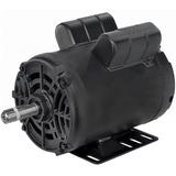 Motor Monofásico Indutivo Elétrico 4 Polos 2 Cv 1715 Rpm