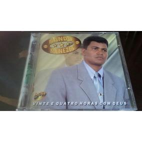 Cd Nando Menezes (sem Tiragem .)