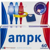 Ampk Pastillas Para Adelgazar 100% Original Somos Farmacia