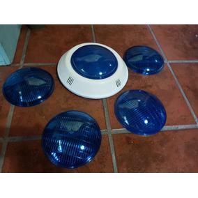 Acrilicos Azules Para Plafones De Pileta