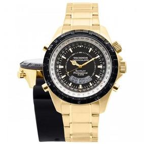4p Skydiver Pilot T205fe - Relógios De Pulso no Mercado Livre Brasil 6fe877701b
