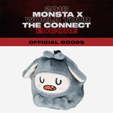 Monsta X - The Connect | Mong ( Official Goods ) + Nuevo!