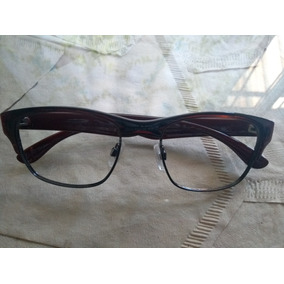 Armacao De Oculos Otica Crol - Óculos, Usado no Mercado Livre Brasil 99881d38e8