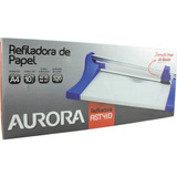 Refiladora Aurora Ast410