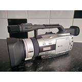 Camara Canon 20x 3ccd Flurite- Vendo Cambio .mini Dv