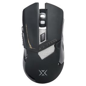 Mouse Gamer 7d X Soldado Gm-720 3200 Dpi 7 Botões Jogos