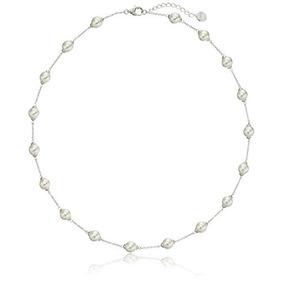 2dda1c3cde32 Collar Perlas Majorca - Otros en Mercado Libre Chile