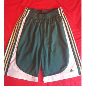 Bermuda adidas Basquetbol Talla L, Xl, No Jordan Lebron