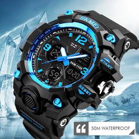 Skmei Nova Moda Homens Esportes Relógios Homens Relógios De