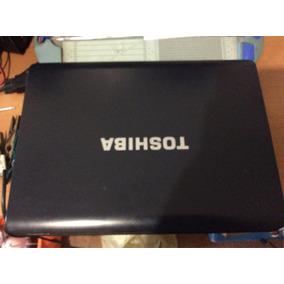 Notebook Toshiba Leia Anúncio
