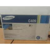 Toner Samsung Clt-c409s Original