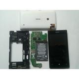 Nokia Lumia 520.2 Rm-915 Por Piezas Tapa