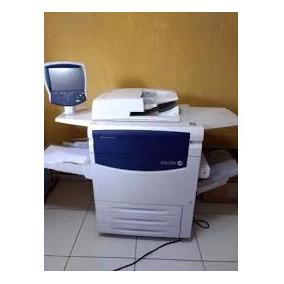 Copiadora Xerox Modelo X700