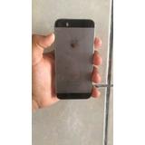 iPhone 5s 32 Gb Em Ótimo Estado De Conservação