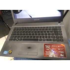 Notebook Positivo Ultra S4100 (tela Quebrada)
