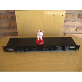 Processador De Efeitos Lexicon Reflex - Yamaha Tc Eletronic
