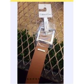 Cinturon Calvin Klein Mujer Original