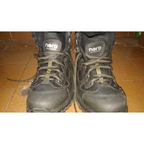 Bota Nord Outdoor Traill - Masculina - Usada 1 Vez Apenas 64327194e8a