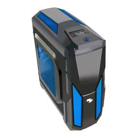 Pc Gamer G-fire Htg-331 Fx 6300 4gb Radeon Rx 560 4gb 500gb
