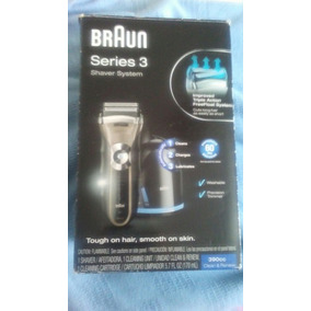 Afeitadora Electrica Braun