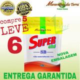 Super Chá Sb - Pague 5 - Leve 6 Pacotes