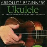 Dvd - Absolute Beginners Ukulele ( Subtítulos En Español )