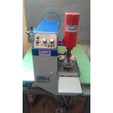 Máquina De Tampografia Pneumática Automática Grav.d Canetas