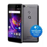 Celular Libre Quantum You 32gb 3gb Ram Android 7.0 Nuevo