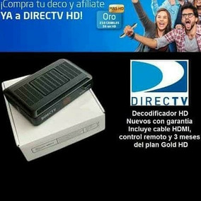 Decodificador De Directv