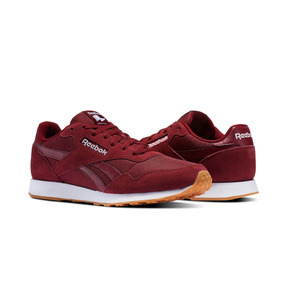 Tenis Reebok Royal Ultra Vinho 100% Original
