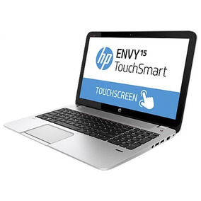 Notebook Hp Envy Ts 15