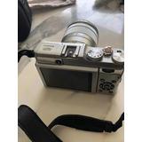 Fujifilm X-m1 16.3mp Camara Digital Con Lente 16-50mm