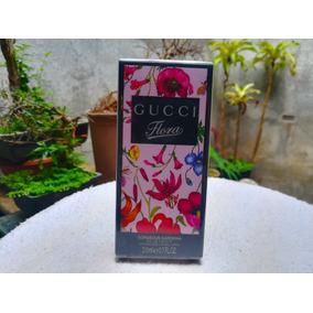 Perfume De Dama Gucci Flora 20ml Y Mas Marcas