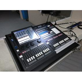 Mesa Dmx 2048 Regia Plus Star Digital Controladora